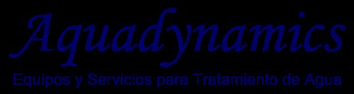 Aquadynamics