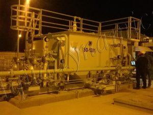 Sistemas de Tratamiento de Aguas Aceitosas